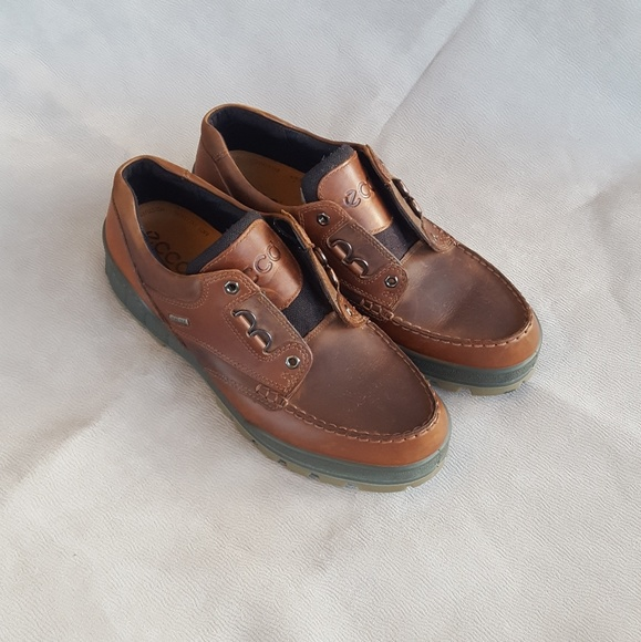 c1c9874413 Ecco Shoes | Track Goretex Hiking 1944 Eu 46 | Poshmark